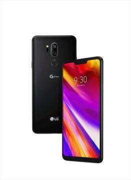 lg g7 thinq dostupnost