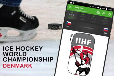 ms v hokeji 2018 jak sledovat online mobil
