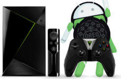nvidia shield tv android 8 oreo aktualizace