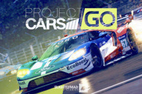 project cars go hra
