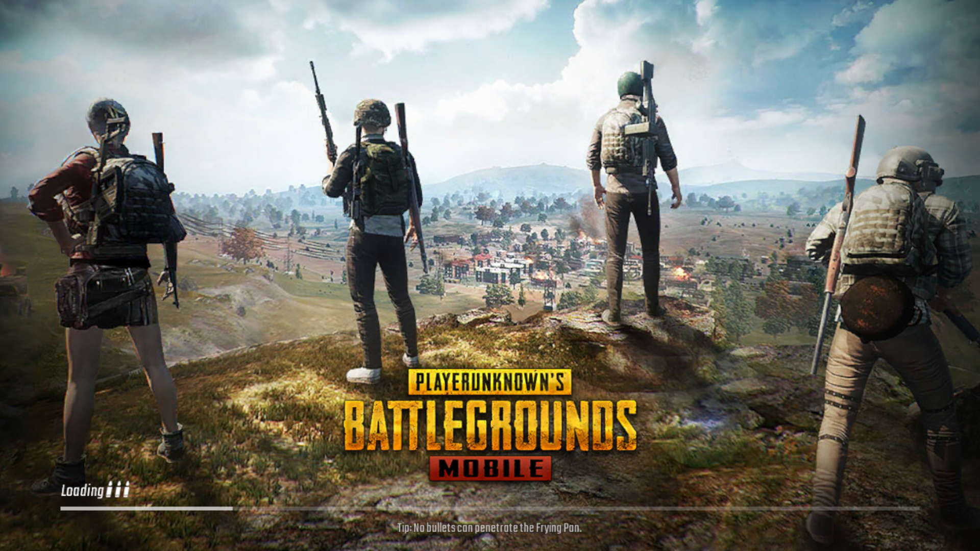 pubg mobile android requirements