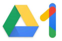 sluzba google one tarify cena