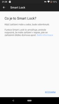 smart lock google