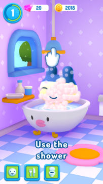 tamagotchi online android