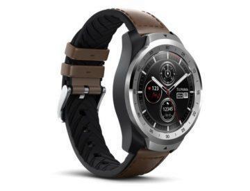 ticwatch_pro_wear os chytre hodinky