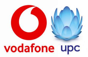 Vodafone kupuje UPC: Celkově vyjde obchod roku na 18,4 miliardy eur