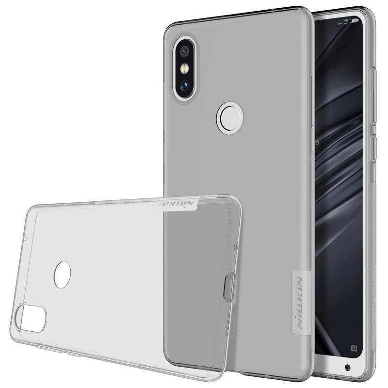 Nabídka krytů, obalů a pouzder je na Xiaomi Mi MIx 2S zatím omezená, to se ale brzy změní