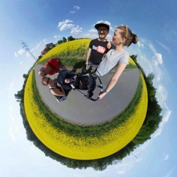 xiaomi mi sphere camera 360 foto