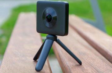 xiaomi mi sphere camera recenze