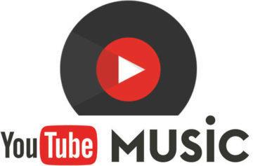 YouTube Music časem obdrží všechny funkce Hudby Google Play