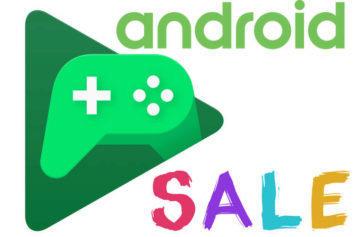 10 povedených Android her můžete nyní koupit s velkou slevou