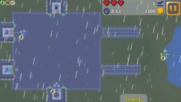 A tady nám prší Airport Control