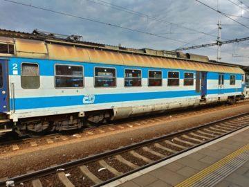 Asus ZenFone 5 fotí skvěle vlak