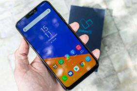 Asus Zenfone 5 recenze