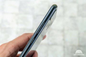 Asus Zenfone 5 tlacitka