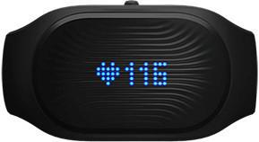 GoBe 2 tepová frekvence - pulse