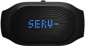 GoBe 2 zařízení nefunguje správně - restartuje, nebo kontaktujete servis - contact service
