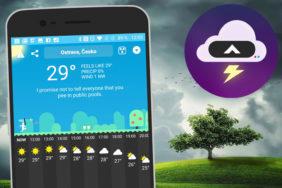 CARROT-Weather-bláznivá-pře