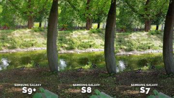 Fototest Samsung Galaxy - priroda