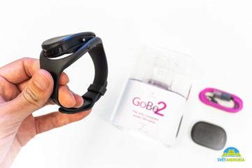 Healbe BeGo2 obsah balení výmená pásku.jpg