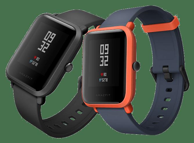 Chytré hodinky nebo náramek? Xiaomi Amazfit Bip jsou na pomezí