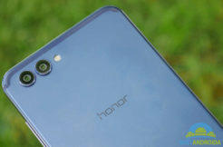 Honor View 10-recenze