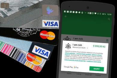 Jak zrušit předplatné android google play