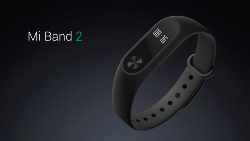 Jednoznačným hitem je Xiaomi Mi Band 2