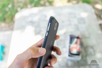 Nokia 1 tlacitka