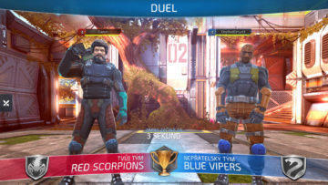 Shadowgun Legends android pvp