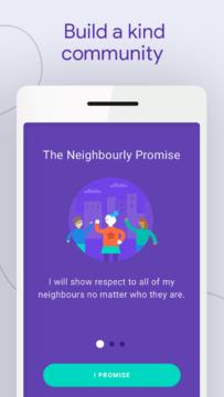 Vybudujte místní komunitu Google Neighbourly