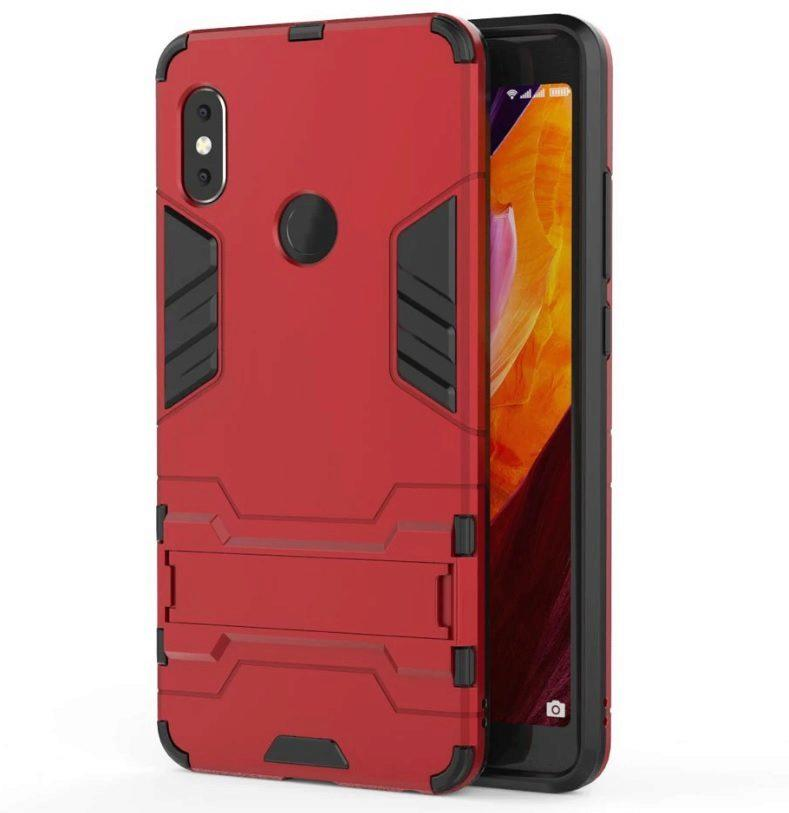 Xiaomi Redmi Note 5 asling