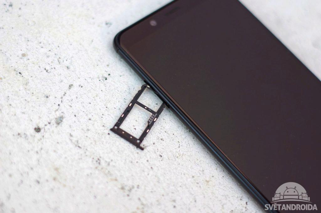 Xiaomi Redmi Note 5 dual-SIM