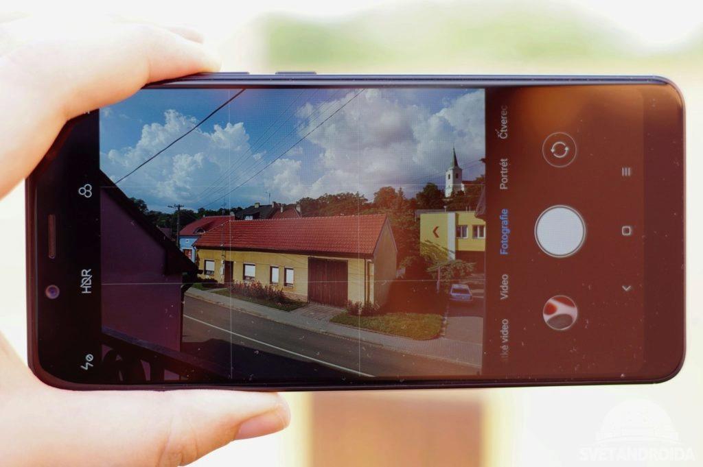 Xiaomi Redmi Note 5 foto