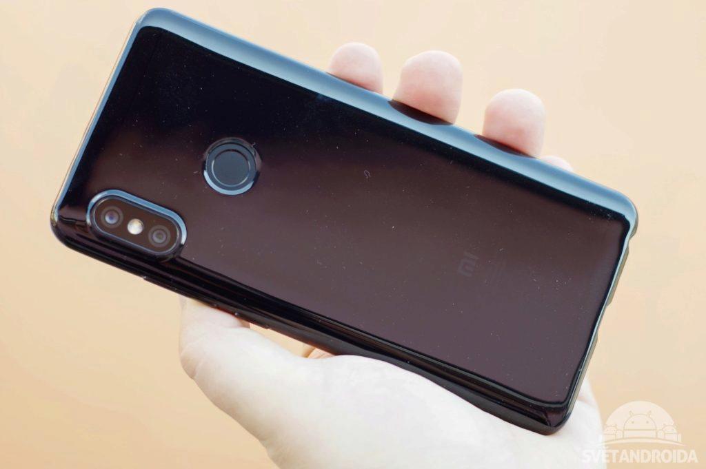 Xiaomi Redmi Note 5 obal