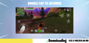 android verze Fortnite