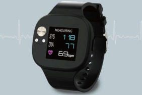 hodinky asus vivowatch bp