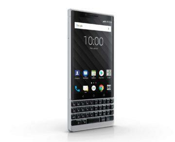 blackberry key2 dostupnost