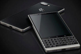 blackberry key2 predstaveni