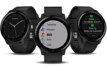 Garmin předvedl své nové chytré hodinky Fénix 5. Jsou parádní c5faa73c93