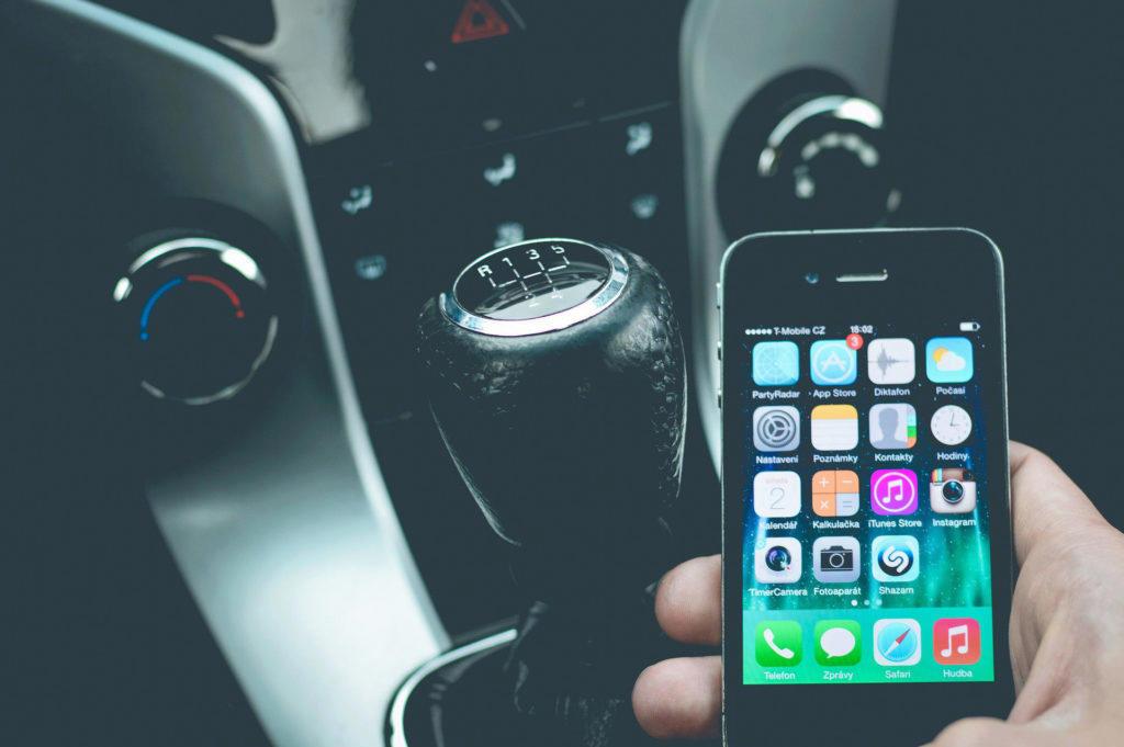 digitalni klic auto ccc