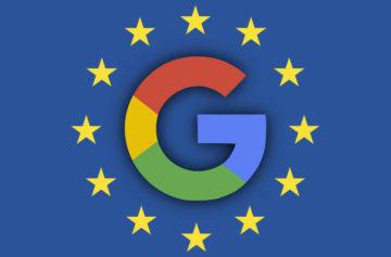 Googlu hrozí pokuta čtvrt bilionu. Podle Evropské komise zneužívá dominantní pozice