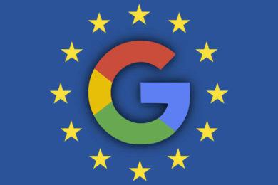 ek pokuta google android monopol
