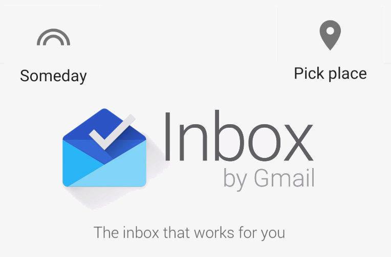 google inbox prichazi o funkce