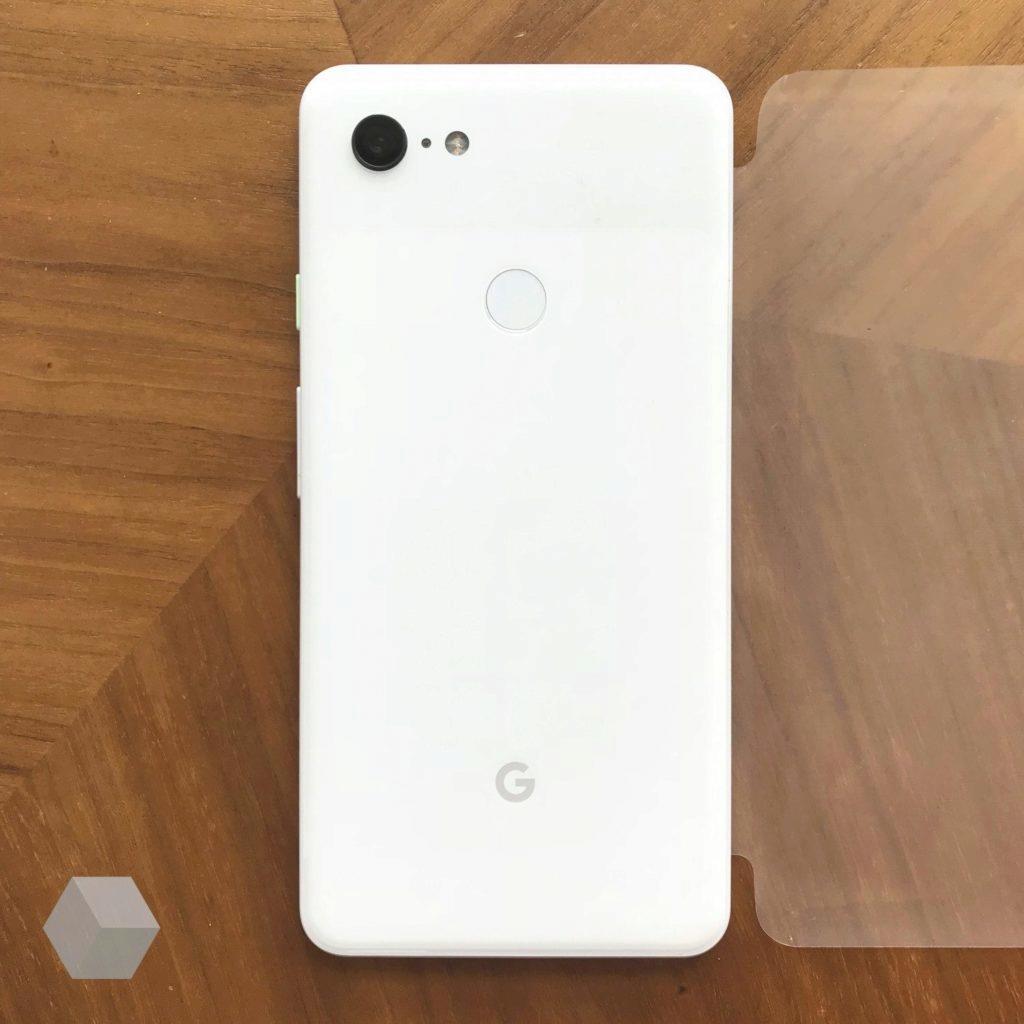 google pixel 3 xl fotoaparat
