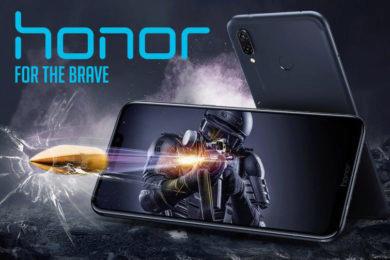 honor play predstaveni herni telefon