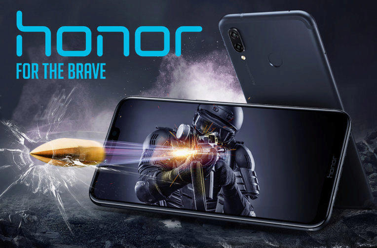 honor play predstaveni herni telefon
