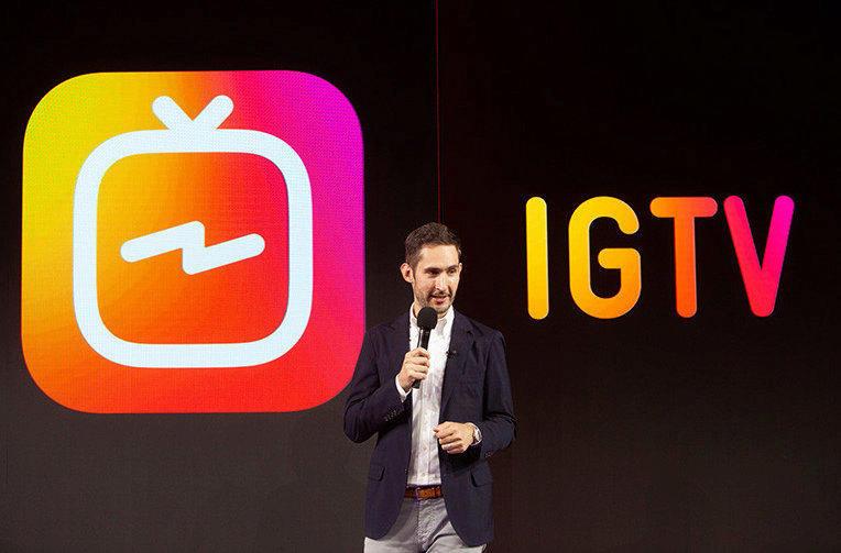 igtv instagram tv predstaveni