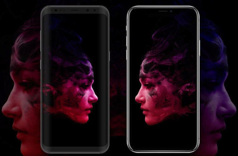 nejprodavanejsi telefony 2018 samsung apple xiaomi