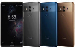 openkirin cisty android huawei honor